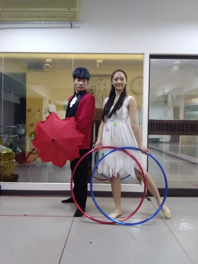 夢想藝術團隊-花開fun青春-全臺大串演《最佳人氣獎》網路票選活動平臺