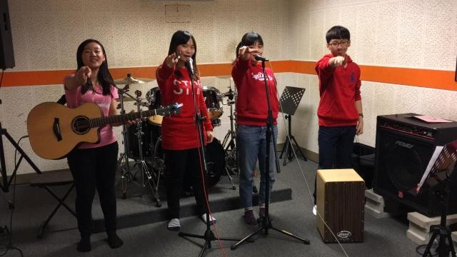 招牌笑容-花開fun青春-全臺大串演《最佳人氣獎》網路票選活動平臺