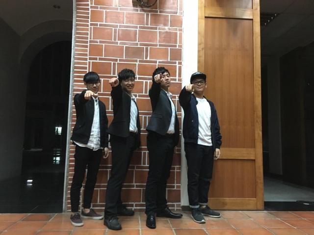 肚肚男孩-花開fun青春-全臺大串演《最佳人氣獎》網路票選活動平臺