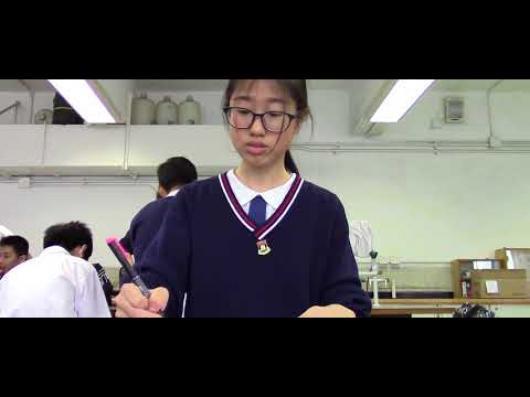 中學組 Secondary School Group 9: 愛滋 AIDS-「打破愛滋.由我始」2017-2018港澳青年短片創作比賽 中學組投票區