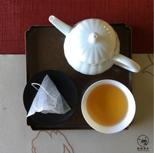 白鷺紅茶(茶包)+東方美人茶-新埔十大伴手禮票選