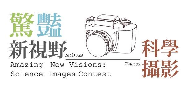 2018《驚豔.新視野:科學攝影》比賽 動態影像組