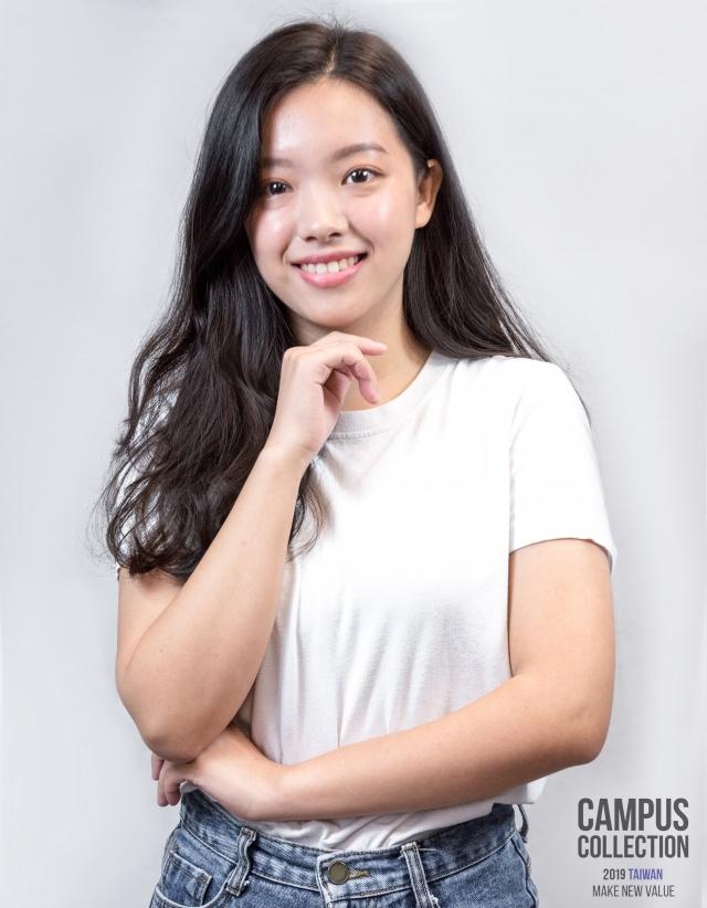 007盧嘉雨-2019 Campus Collection in Taiwan 選美選帥網路投票