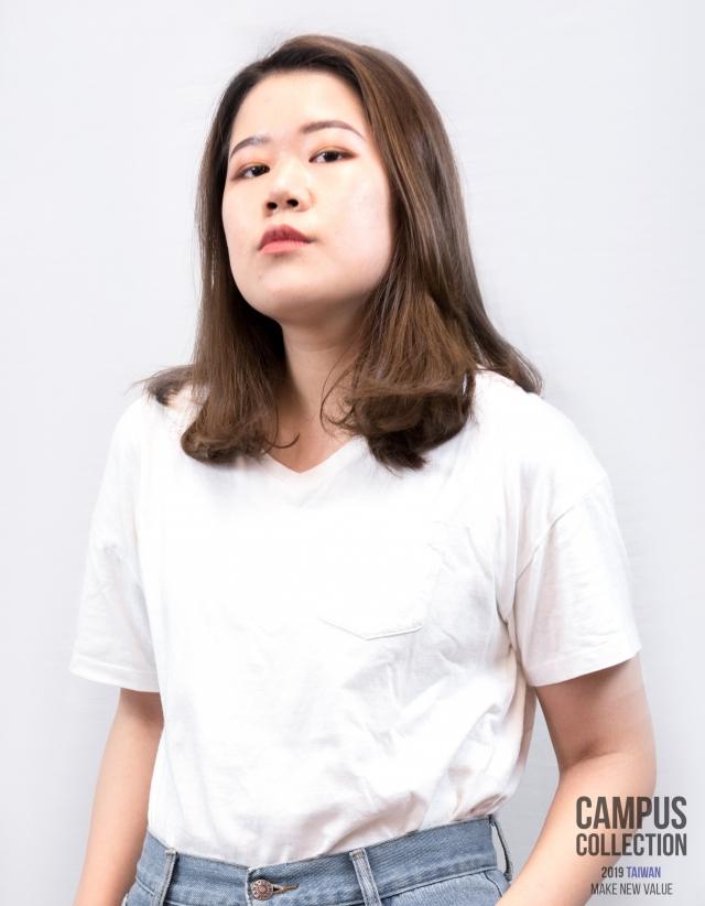 032薛婷云-2019 Campus Collection in Taiwan 選美選帥網路投票