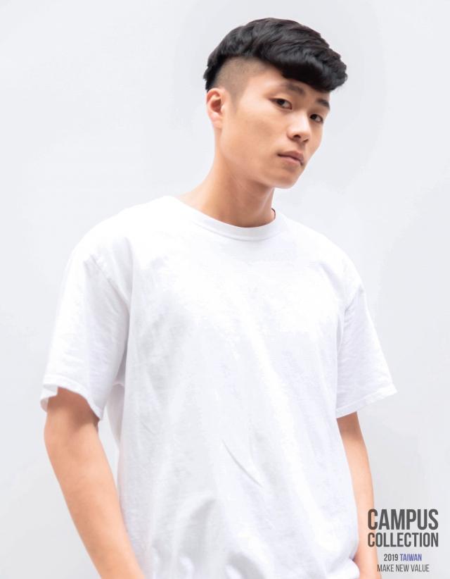 105洪暐程-2019 Campus Collection in Taiwan 選美選帥網路投票