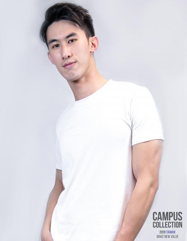 113謝覲宇-2019 Campus Collection in Taiwan 選美選帥網路投票
