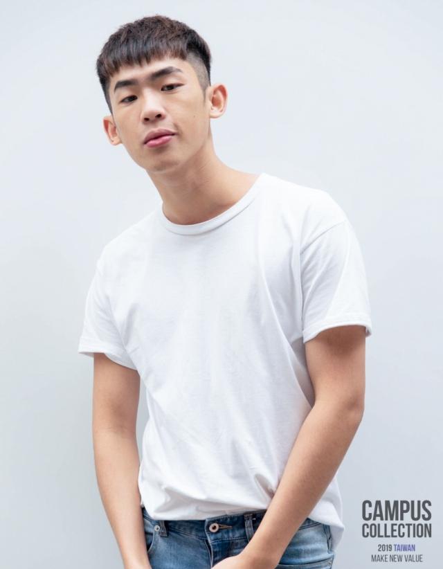 115蔡詠翔-2019 Campus Collection in Taiwan 選美選帥網路投票
