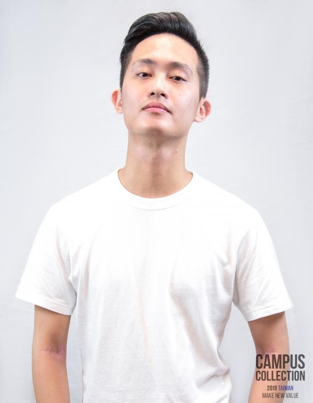 121黃學偉-2019 Campus Collection in Taiwan 選美選帥網路投票