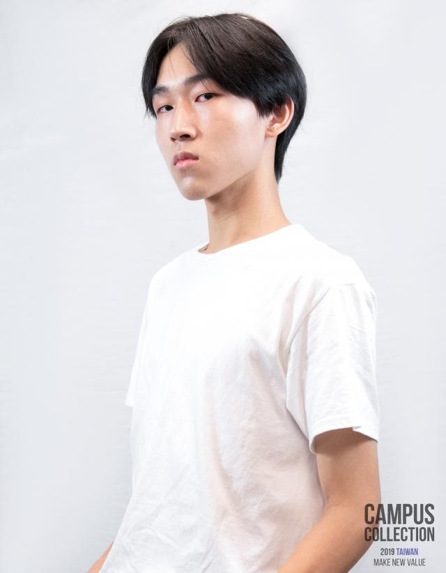 122詹寓凱-2019 Campus Collection in Taiwan 選美選帥網路投票