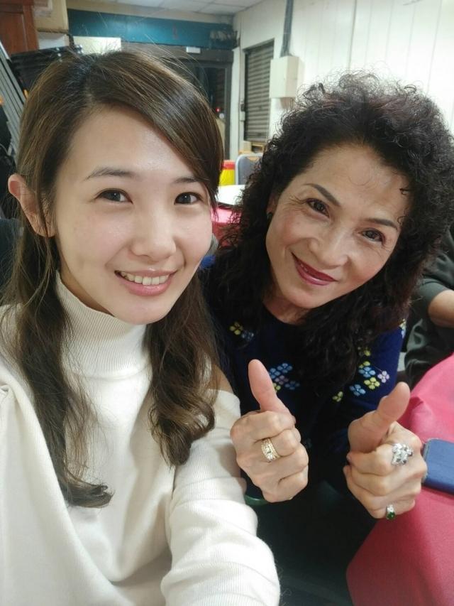 強大又美麗的媽咪-麻豆子2019《我媽我驕傲!》罡妹媽咪活動票選