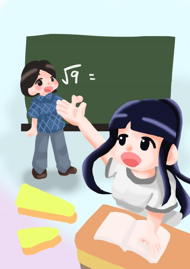 張珮鈴-《2019憶起教師節》徵件票選活動