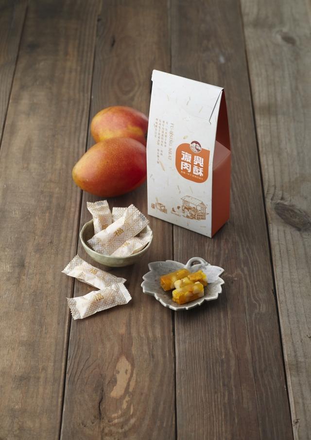 兆鴻食品有限公司-有厚禮數─2019屏東伴手禮暨好店徵選