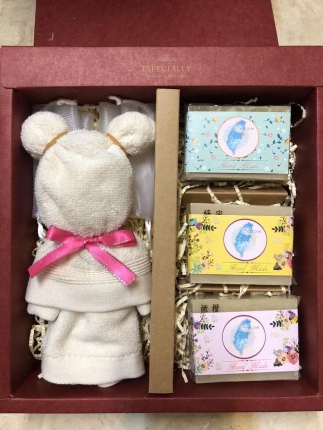 一把皂~天然手工皂-有厚禮數─2019屏東伴手禮暨好店徵選