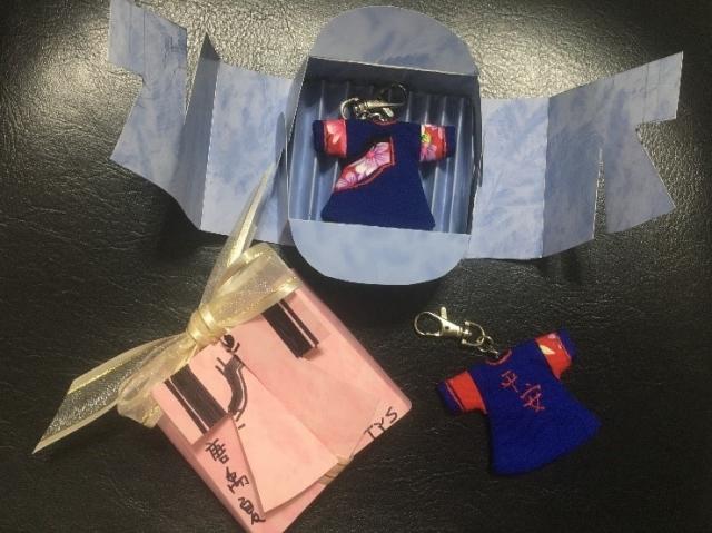 唐禹夏藍布衫工作室-有厚禮數─2019屏東伴手禮暨好店徵選