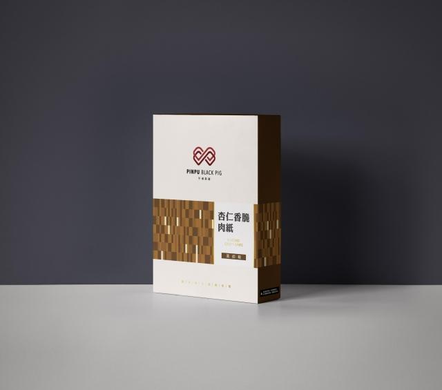 畜穀農產有限公司(平埔黑豬)-有厚禮數─2019屏東伴手禮暨好店徵選