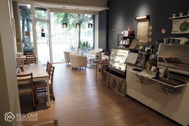 Paw Café泡咖啡-有厚禮數─2019屏東伴手禮暨好店徵選