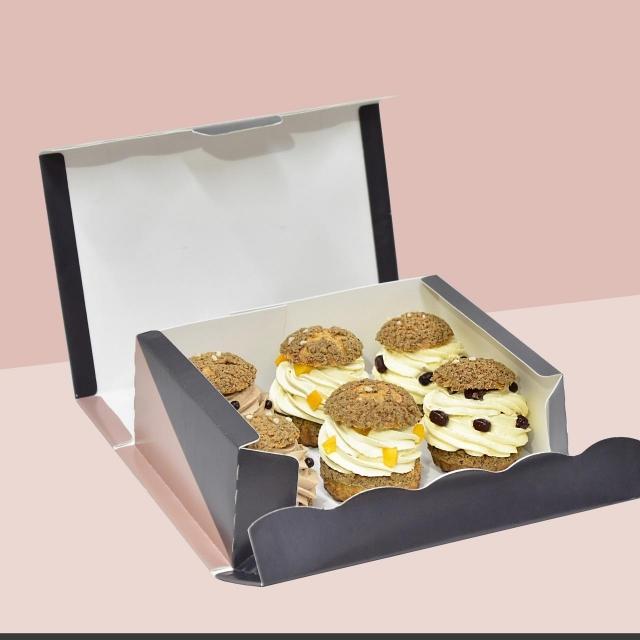 珊珊來食法式甜點、早午餐-有厚禮數─2019屏東伴手禮暨好店徵選