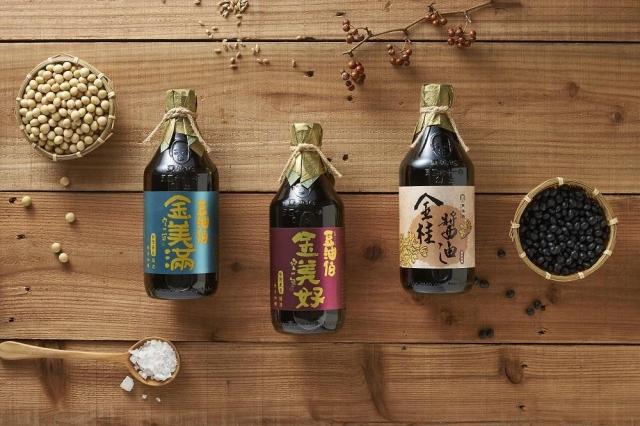 六堆釀興業(豆油伯醬油)-有厚禮數─2019屏東伴手禮暨好店徵選