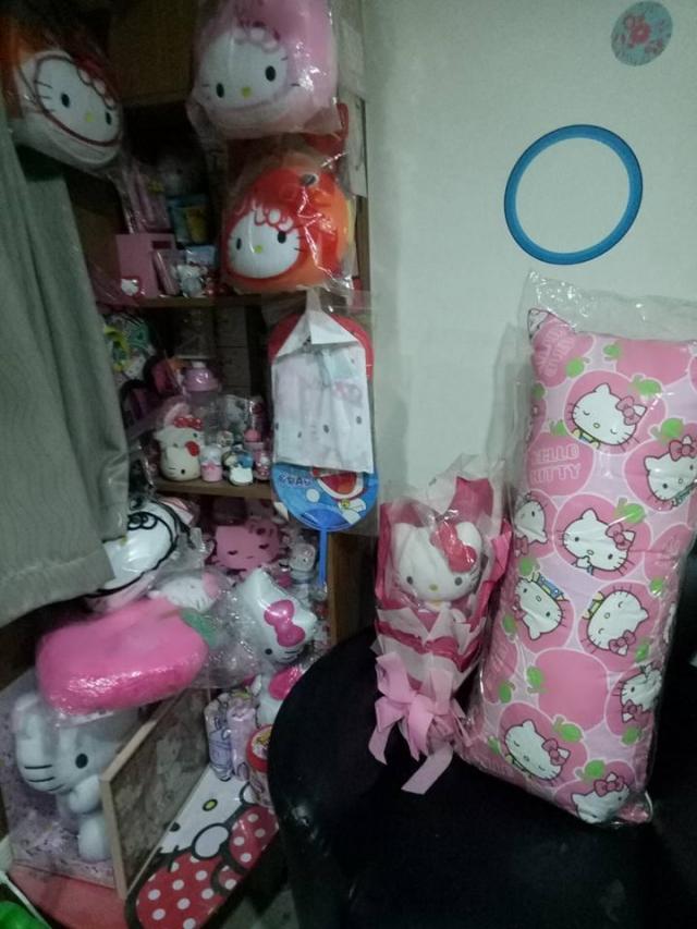滿滿kt-Hello Kitty 45th 《Hello Kitty&我的珍藏回憶》募集票選活動