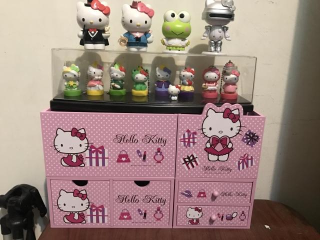 可愛kitty-Hello Kitty 45th 《Hello Kitty&我的珍藏回憶》募集票選活動