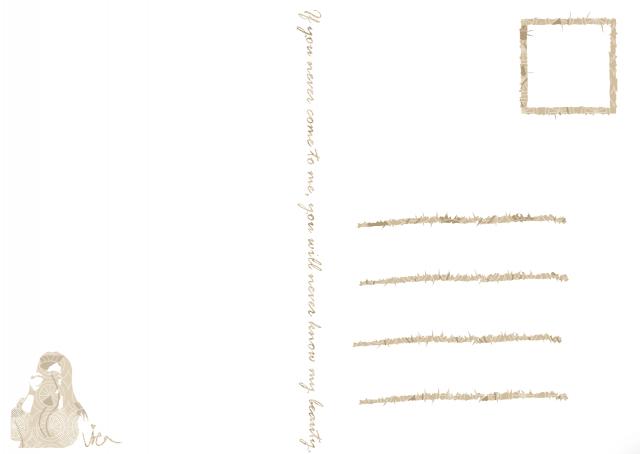 編號185_陳俞玟-【幫基隆向世界說HI】公眾創意明信片 網路人氣獎之民眾票選