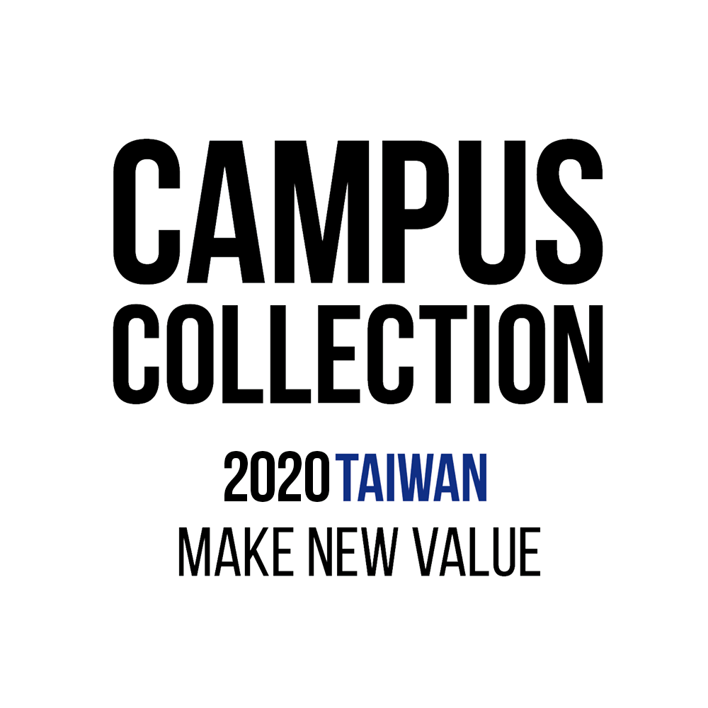 Campus Collection 2020 Taiwan MCC人氣票選活動