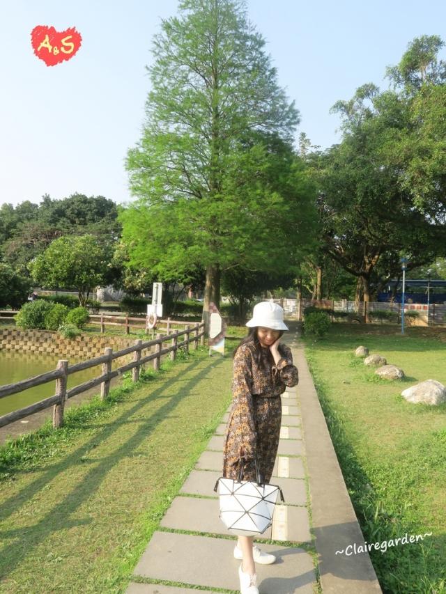 帶著包包去旅遊-【Hanaa-fu時尚穿搭部隊】穿搭牆