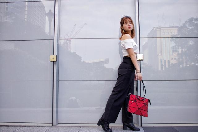 就是要時尚-【Hanaa-fu時尚穿搭部隊】穿搭牆