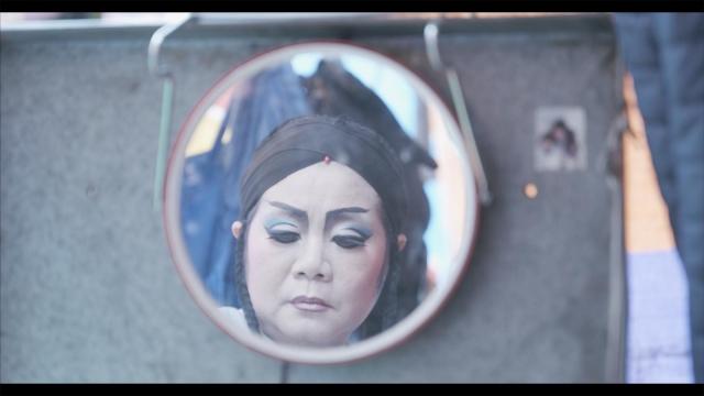 《落槍》-眯電影:台語微電影創作徵選|網路票選活動