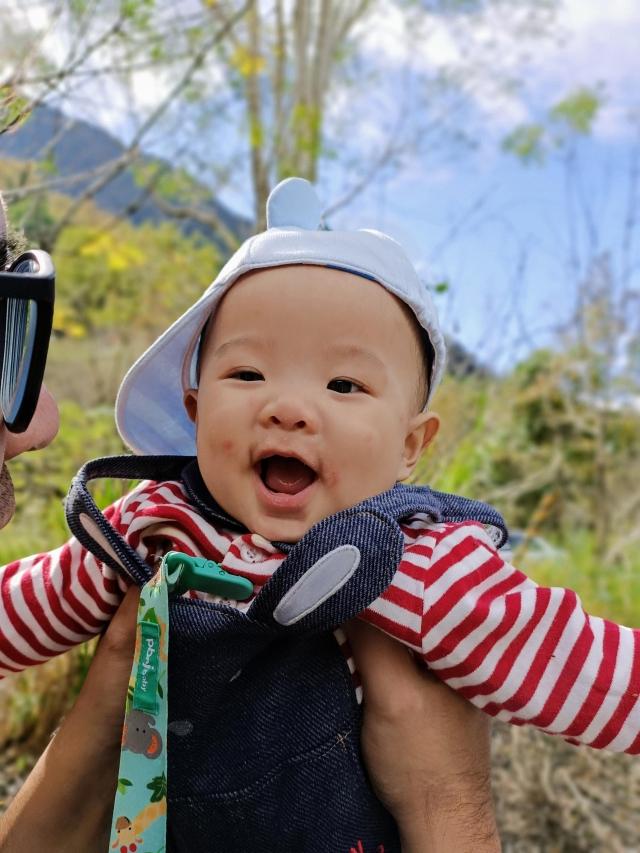 無敵鐵金剛阿爸-Taitung Dads阿爸育兒日常攝影展-網路人氣王票選