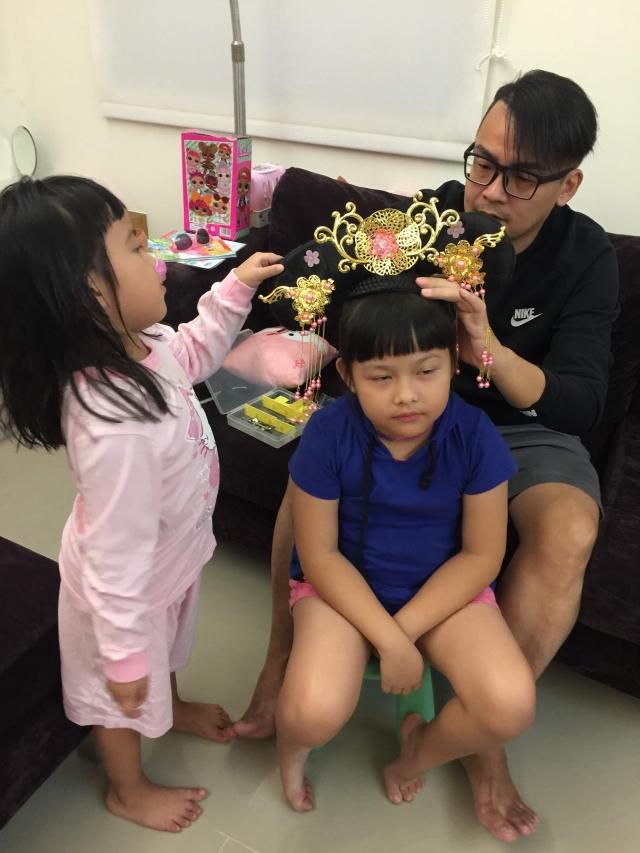 多才多藝的暖爸日常-Taitung Dads阿爸育兒日常攝影展-網路人氣王票選