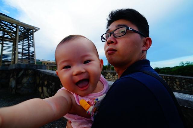 爸爸抱抱-Taitung Dads阿爸育兒日常攝影展-網路人氣王票選