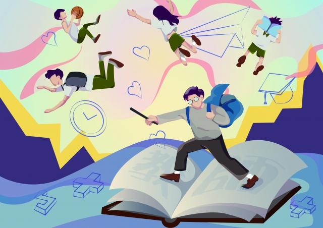 朱家慧-《2020 共響教師節》徵件票選活動