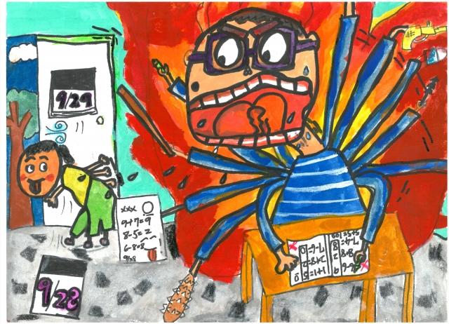 曾子榛-《2020 共響教師節》徵件票選活動