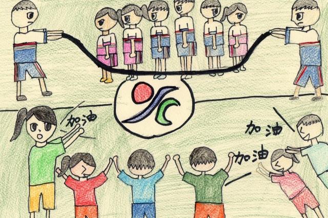 曾宇恩-《2020 共響教師節》徵件票選活動