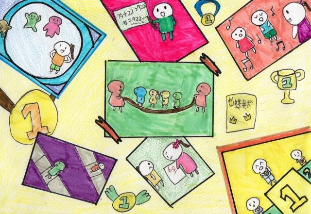 張欣妮-《2020 共響教師節》徵件票選活動